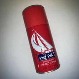 Old Spice Moisturizing Shave Cream ORIGINAL - 11 oz