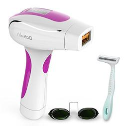 2 in 1 IPL Laser Hair Removal, Beauty Skin Rejuvenation,Home