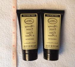 2 x The Art Of Shaving Shaving Cream 1oz/30ml Each - Travel