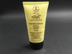 2x sandalwood luxury shaving cream 1 7