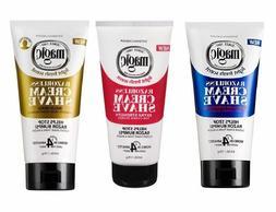 3 pack offer softsheen carson razorless cream
