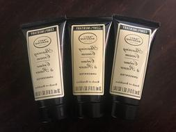 3 The Art Of Shaving Shaving Cream Unscented 30 ml