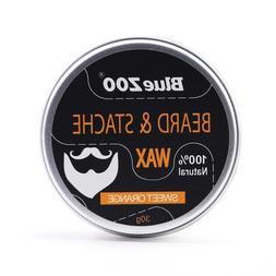 30g men natural fragrant nourish mustache wax