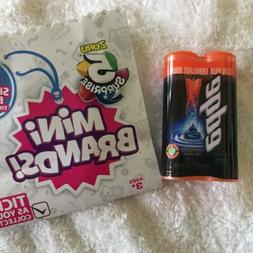 Zuru 5 Surprise Mini Brands Mens Edge Shaving Cream Twin Sen