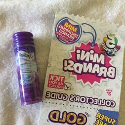 Zuru 5 Surprise Mini Brands Skintimate  Shaving Cream Sensitive Skin Dollhouse