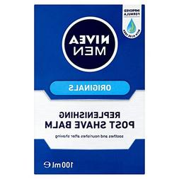 6 x NIVEA FOR MEN® Replenishing Post Shave Balm 100ml