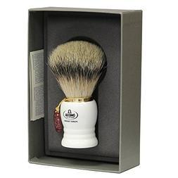 Omega 641 Silvertip Badger Hair Shaving Brush