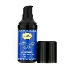 After Shave Balm - Lavender Essential Oil (Travel Size, Pump