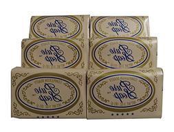 Cal Ben Five Star Soap Products All Natural , 6 Piece
