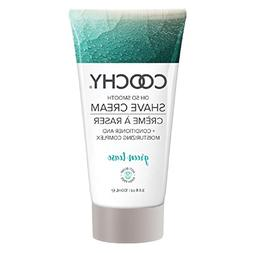 Coochy Shave Cream Green Tease - 3.4 oz