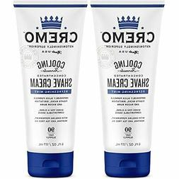 Cremo Cooling Shave Cream, Astonishingly Superior Smooth Sha