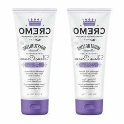 Cremo French Lavender Moisturizing Shave Cream, Astonishingl