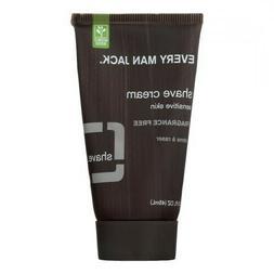 Every Man Jack Emj Shave Cream Sig Mint 1 Oz