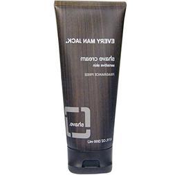 Every Man Jack, Shave Cream, Sensitive Skin, Fragrance Free,