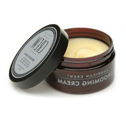 Grooming Cream, High Hold with High Shine 3 oz  By American