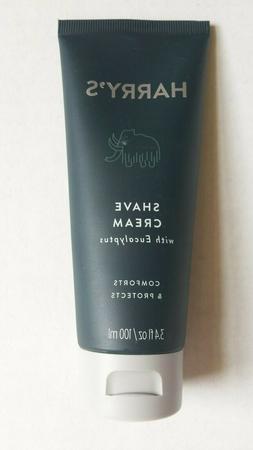 Harry's Men's Shave Cream - 3.4oz