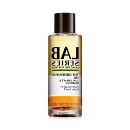 Lab Series - The Grooming Oil 3-In-1 Shave and Beard Oil
