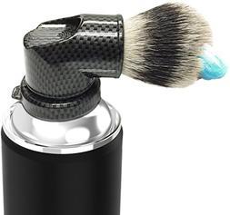 Legacy Shave - Evolution Brush - Universal Shaving Brush Eng