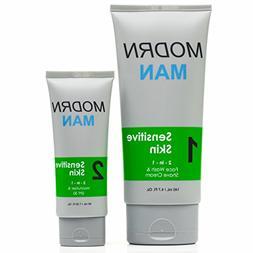 MODRN MAN Face Saving System For Men With Sensitive Skin | 2