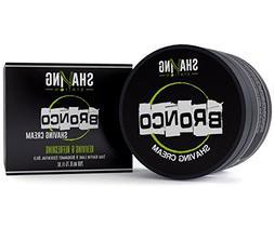 Shaving Station - Shaving Cream - Rich natural oil based Kaf