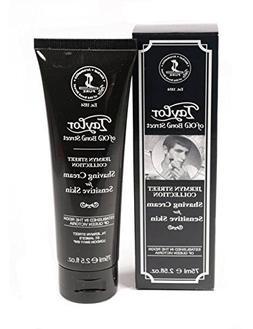 Taylor of Old Bond Street Jermyn Street Shaving Cream for Se