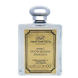 Taylor of Old Bond Street Sandalwood Cologne, 100 ml