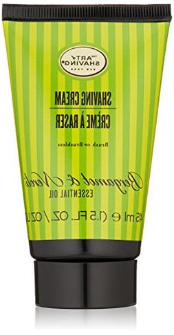 The Art of Shaving, Shaving Cream, Bergamot & Neroli, 1.5 oz
