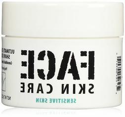 Ultimate Comfort Shaving Cream for Sensitive Skin, Lab Serie