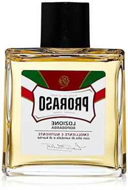 Proraso After Shave Lotion, Moisturizing and Nourishing, 3.4