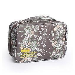 AI Storage Bag Travel Wash Bag Women Waterproof Cloth - Larg