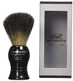 Taylor of Old Bond Street Pure Badger Hair Shaving Brush - M