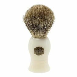 Progress Vulfix Pure Badger Shaving Brush Cream Handle #22C