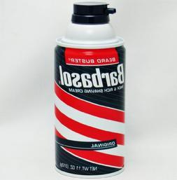 Barbasol Beard Buster Soothing Original Shaving Cream