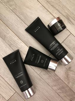 MONAT Black shampoo, Cream Shave, After Shave , Groom Styl