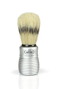 Pre de Provence Men's Boar Bristle Shave Brush with Aluminum