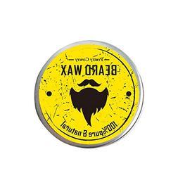 Botrong Men Beard Balm Leave Moisturizing Care Cream Beard C