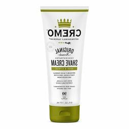 BRAND NEW Cremo Original Concentrated Shave Cream Sage & Cit