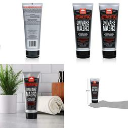 Pacific Shaving Company Caffeinated Shaving Cream - Helps Re
