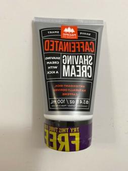 Pacific Shaving Company Caffeinated Shaving Cream - Made in