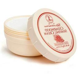 Taylor of Old Bond Street Cedarwood Shaving Cream Bowl Jar B