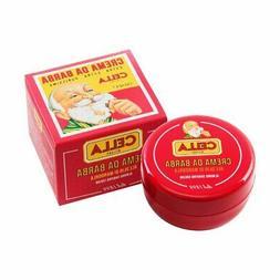 Cella Shaving Cream Soap Almond 150 grams