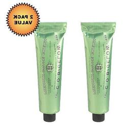 CO Bigelow Menthol Shave Cream with Eucalyptus Oil, 5.2 Ounc