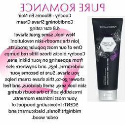 Pure Romance Coochy Conditioning Shave Cream - Flirt - New a