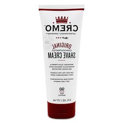 Cremo Cream 6 oz. Shaving Cream