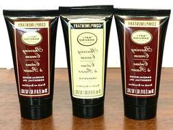 The Art of Shaving Shaving Cream - Sandalwood 1 Oz Deluxe Tr
