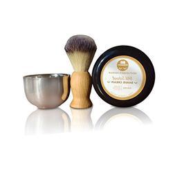 essential shaving kit