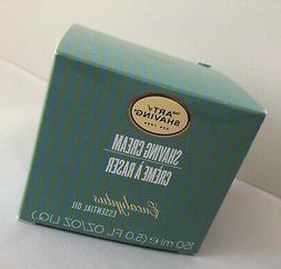 """The Art of Shaving """"Eucalyptus"""" Shaving Cream 5 oz. - New!"""