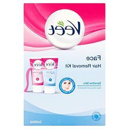 Veet Face Cream Kit Sensitive