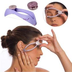 Facial <font><b>Shaving</b></font> Razor Hair Remover Facial