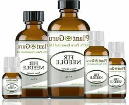 Fir Needle Essential Oil 100% Pure Undiluted Therapeutic Gra